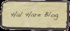 Hal Hare Blog